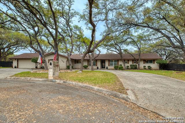 158 William Classen Dr, San Antonio, TX 78232 (MLS #1516569) :: Exquisite Properties, LLC