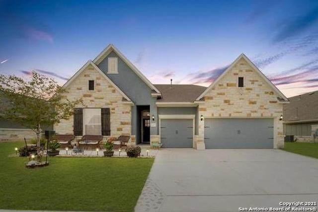 12008 Garden Shoot, Schertz, TX 78154 (MLS #1516574) :: The Real Estate Jesus Team