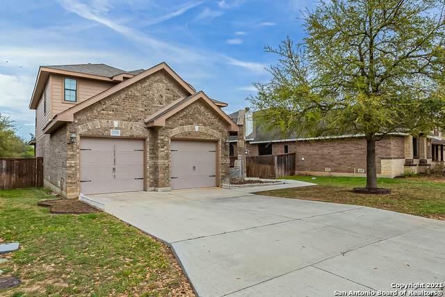 12419 Stillwater Crk, San Antonio, TX 78254 (MLS #1516578) :: ForSaleSanAntonioHomes.com