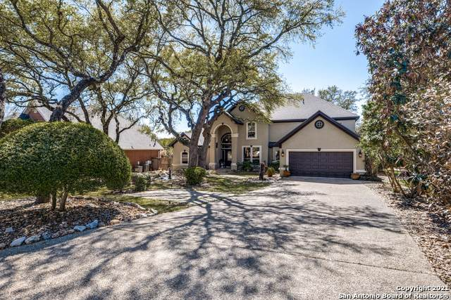 2330 Fountain Way, San Antonio, TX 78248 (MLS #1516620) :: Vivid Realty