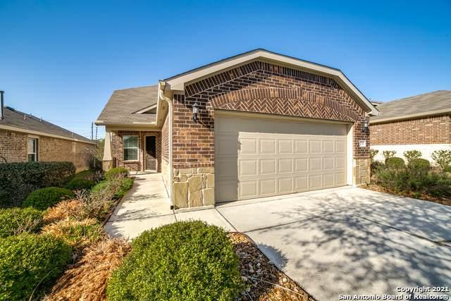 12810 Pronghorn Oak, San Antonio, TX 78253 (MLS #1516624) :: Concierge Realty of SA