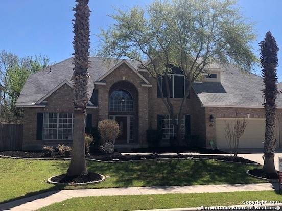 121 Brush Trail Bend, Cibolo, TX 78108 (MLS #1516628) :: EXP Realty