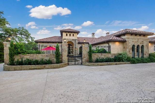 5946 Keller Ridge, New Braunfels, TX 78132 (MLS #1516651) :: 2Halls Property Team | Berkshire Hathaway HomeServices PenFed Realty