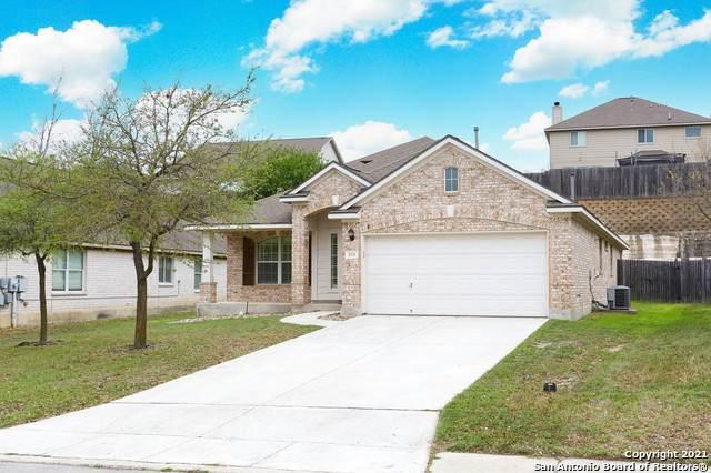 3519 Bennington Way, San Antonio, TX 78261 (MLS #1516681) :: The Glover Homes & Land Group