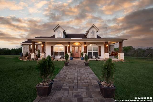 3503 Tschoepe Rd, Seguin, TX 78155 (MLS #1516693) :: EXP Realty