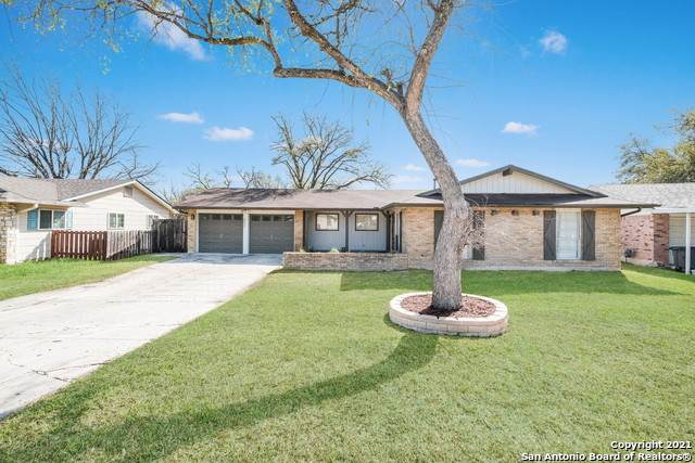 6802 Desilu Dr, San Antonio, TX 78240 (MLS #1516702) :: The Real Estate Jesus Team