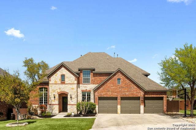 3339 Monarch, San Antonio, TX 78259 (MLS #1516704) :: Williams Realty & Ranches, LLC