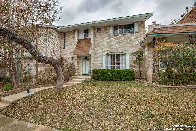 6106 Vance Jackson Rd #32, San Antonio, TX 78230 (MLS #1516712) :: Vivid Realty