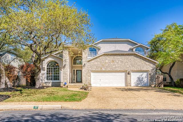 11 Lindquist, San Antonio, TX 78248 (MLS #1516715) :: Williams Realty & Ranches, LLC