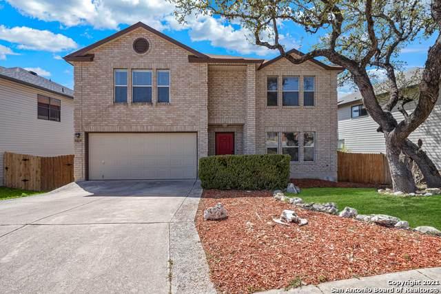 9819 Wilderness Sun, San Antonio, TX 78254 (MLS #1516743) :: Vivid Realty