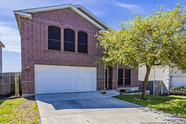 7814 Liberty Island, San Antonio, TX 78227 (MLS #1516749) :: The Real Estate Jesus Team