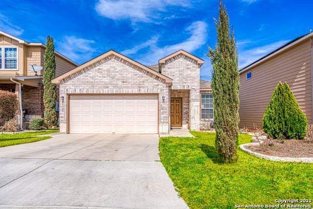 24358 Invitation Oak, San Antonio, TX 78261 (MLS #1516757) :: Williams Realty & Ranches, LLC
