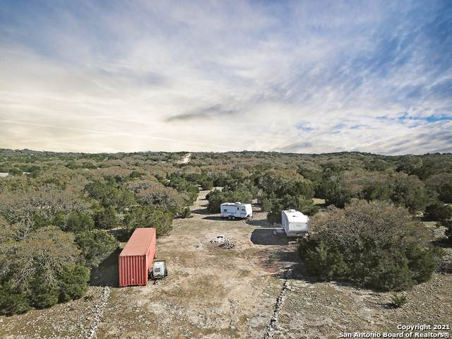 60 Tract Pinion Ranch, Rocksprings, TX 78880 (MLS #1516776) :: The Lopez Group