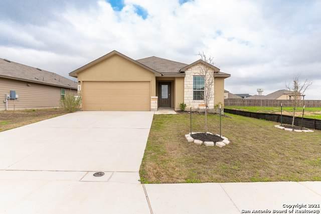 604 Town Fork, Cibolo, TX 78108 (MLS #1516783) :: The Lugo Group