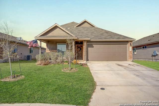 2267 Hawk Dr, New Braunfels, TX 78130 (MLS #1516790) :: Concierge Realty of SA