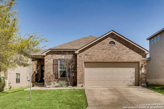 10407 Royal Estate, San Antonio, TX 78245 (MLS #1516793) :: REsource Realty
