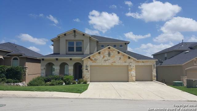 23122 Woodlawn Ridge, San Antonio, TX 78259 (MLS #1516799) :: Tom White Group