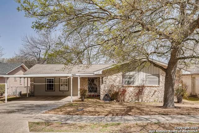 3427 Quakertown Dr, San Antonio, TX 78230 (MLS #1516805) :: Alexis Weigand Real Estate Group