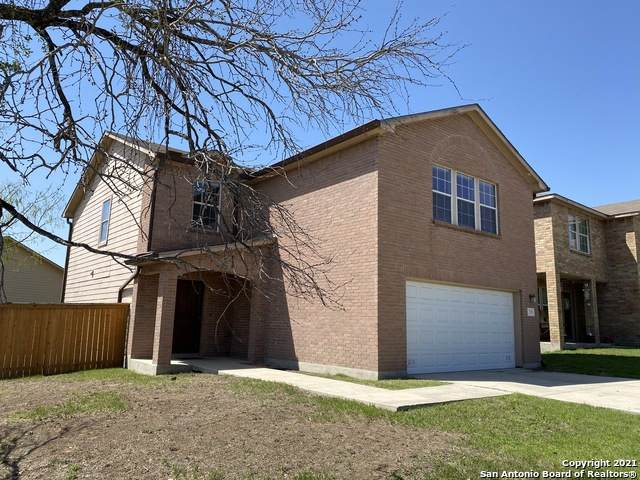 2703 Cedar Sound, San Antonio, TX 78244 (MLS #1516812) :: Concierge Realty of SA
