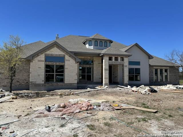 281 Double Gate Rd, Castroville, TX 78009 (MLS #1516817) :: The Lugo Group