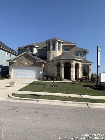 204 Ancient Oak Way, San Marcos, TX 78666 (MLS #1516823) :: Vivid Realty