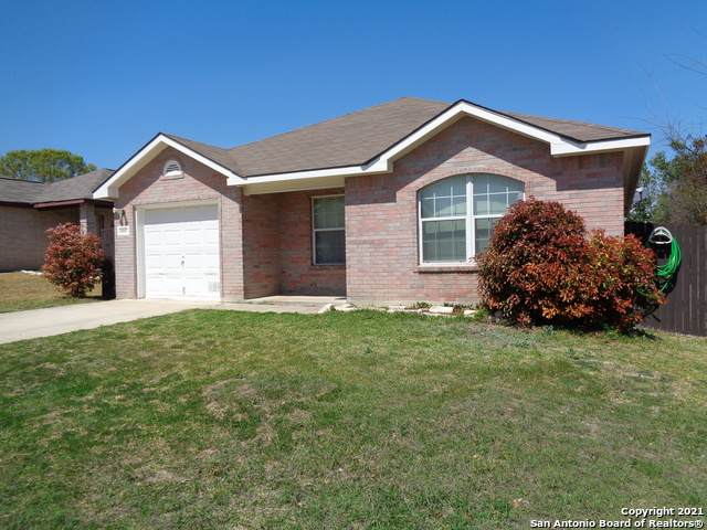 10607 Shaencrest, San Antonio, TX 78254 (MLS #1516825) :: The Lugo Group