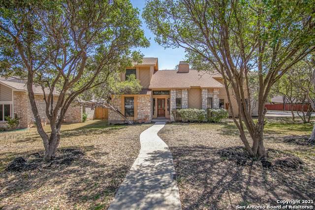 8446 Heraldry St, San Antonio, TX 78254 (MLS #1516829) :: Vivid Realty