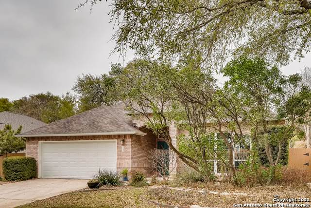 2547 Ashton Village Dr, San Antonio, TX 78248 (MLS #1516854) :: Vivid Realty