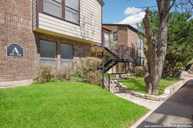 2542 Babcock Rd A202, San Antonio, TX 78229 (MLS #1516883) :: Concierge Realty of SA