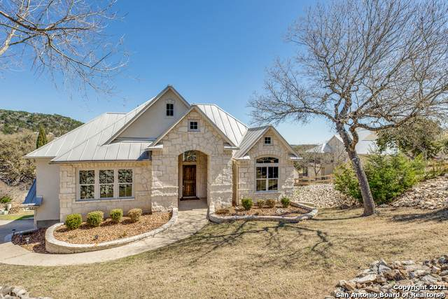 101 Hummingbird Hill Dr, Boerne, TX 78006 (MLS #1516887) :: Williams Realty & Ranches, LLC