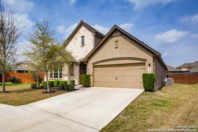 30644 Holstein Rd, Bulverde, TX 78163 (MLS #1516893) :: Vivid Realty