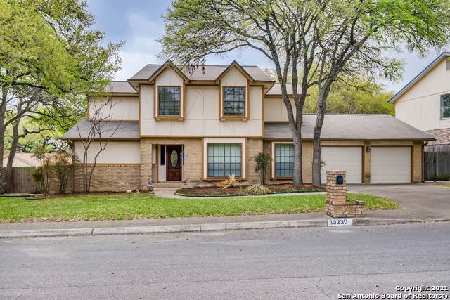 15230 Pebble Frst, San Antonio, TX 78232 (MLS #1516899) :: Vivid Realty