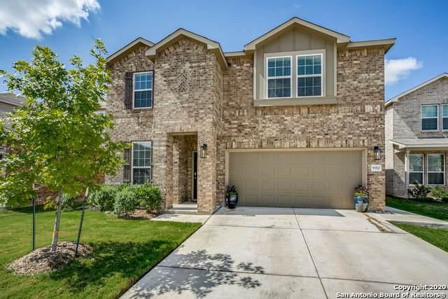 9910 Cowboy Ln, San Antonio, TX 78254 (MLS #1516900) :: The Lopez Group