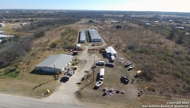 4017 W Interstate 10, Seguin, TX 78155 (MLS #1516911) :: Tom White Group