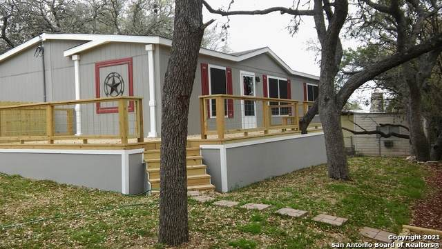 346 Dreamland Dr, Canyon Lake, TX 78133 (MLS #1516918) :: Carolina Garcia Real Estate Group