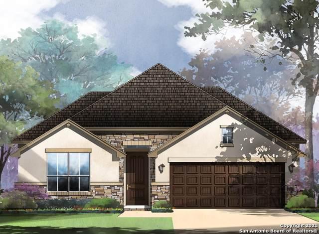 1182 Cadogan Squire, San Antonio, TX 78260 (MLS #1516931) :: 2Halls Property Team | Berkshire Hathaway HomeServices PenFed Realty