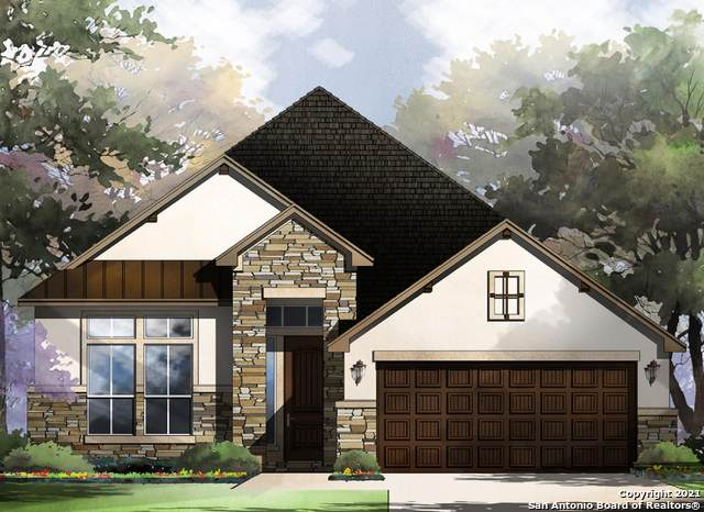 1186 Cadogan Squire, San Antonio, TX 78260 (MLS #1516933) :: Tom White Group
