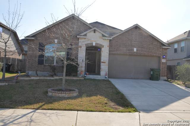 533 Saddle Vista, Cibolo, TX 78108 (MLS #1516936) :: Vivid Realty