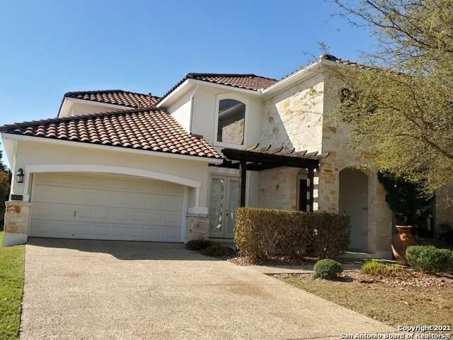 24503 Via Positano, Bexar Co, TX 78260 (MLS #1516937) :: Real Estate by Design