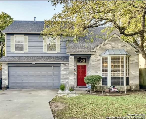 2434 Pendant Oak, San Antonio, TX 78232 (MLS #1516939) :: The Lopez Group