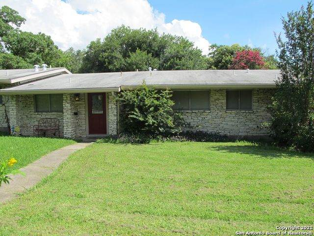 609 Oblate Dr, San Antonio, TX 78216 (MLS #1516942) :: The Real Estate Jesus Team