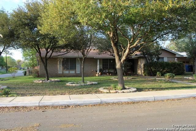 1003 Glamis Ave, San Antonio, TX 78223 (MLS #1516962) :: Alexis Weigand Real Estate Group