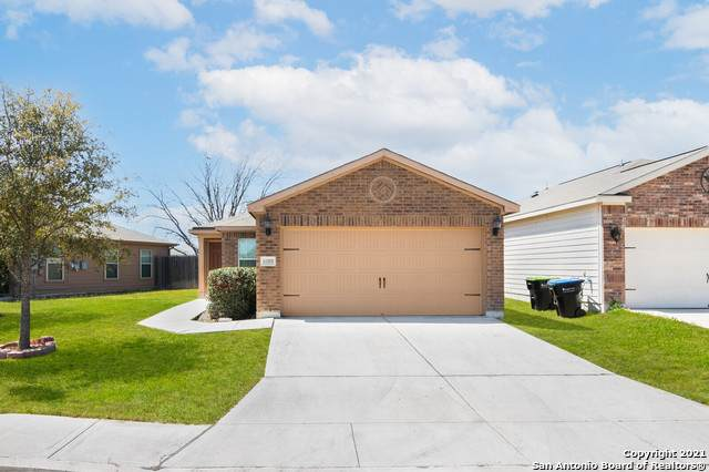 11703 Luckey Ledge, San Antonio, TX 78252 (MLS #1516963) :: Carter Fine Homes - Keller Williams Heritage