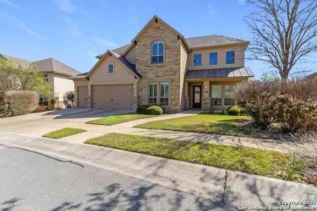 330 Evans Oak Ln, San Antonio, TX 78260 (MLS #1516966) :: Tom White Group