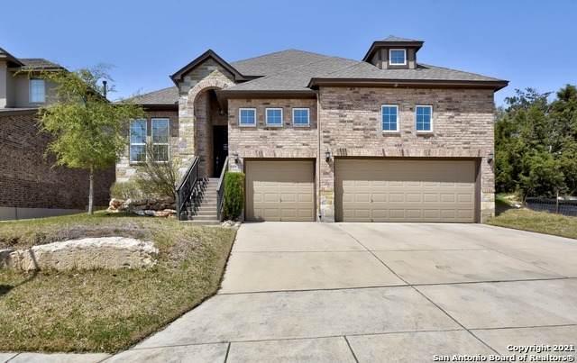28815 Chaffin Light, San Antonio, TX 78260 (MLS #1516972) :: Alexis Weigand Real Estate Group