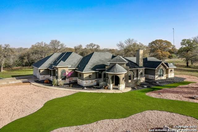 116 N Abrego Crossing, Floresville, TX 78114 (MLS #1516984) :: Williams Realty & Ranches, LLC