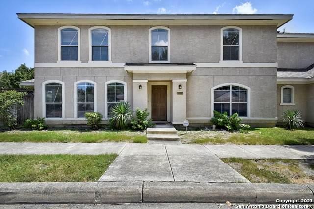 10918 Sangria Mist, San Antonio, TX 78249 (MLS #1516990) :: EXP Realty