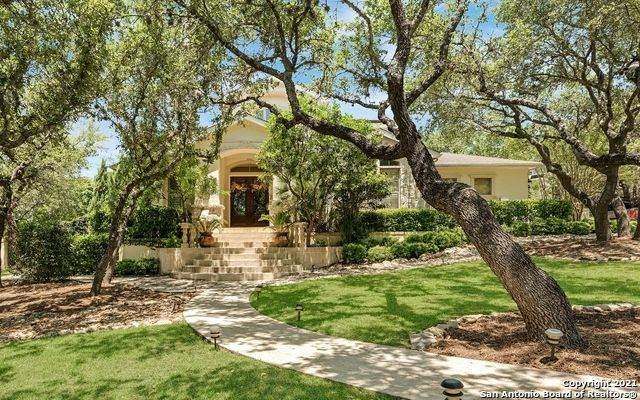 27815 Woodland Green, Boerne, TX 78015 (MLS #1516994) :: EXP Realty