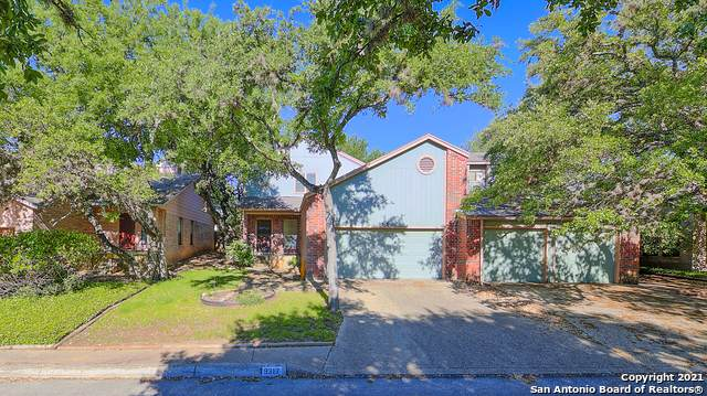 9315 Whisper Pt, San Antonio, TX 78240 (MLS #1517006) :: Vivid Realty