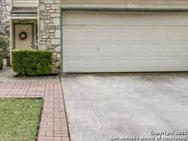 8416 Echo Creek Ln, San Antonio, TX 78240 (MLS #1517007) :: Vivid Realty